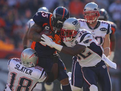 Patriots-Broncos Predictions