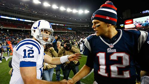 Patriots-Colts AFC Divisional Round Predictions