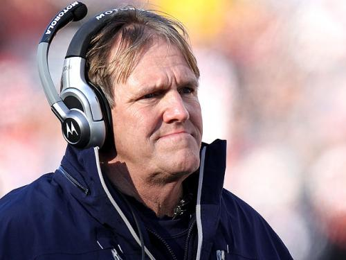 Patriots Equipment Manager Don Brocher Passes Away
