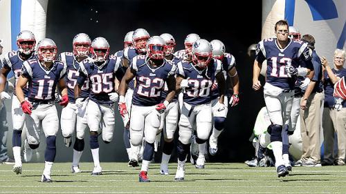 Patriots-Falcons Week 4 Predictions