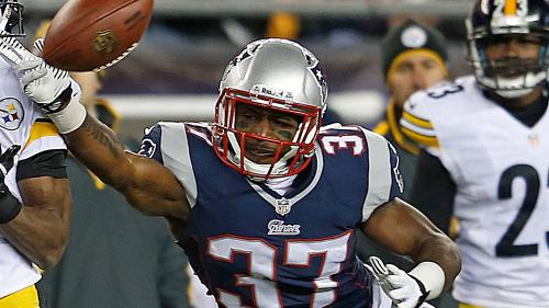 Patriots Injury Report: Dennard Questionable; Dobson, Hooman, Cannon Out vs. Texans