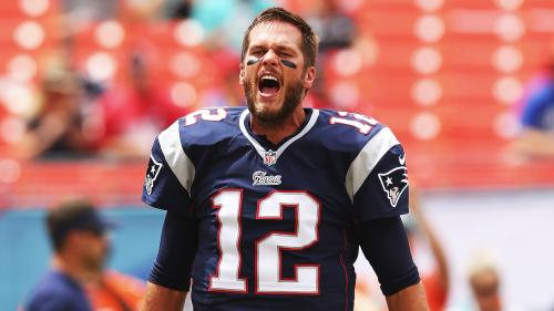 Patriots Live Blog: Dolphins Beat Pats 33-20