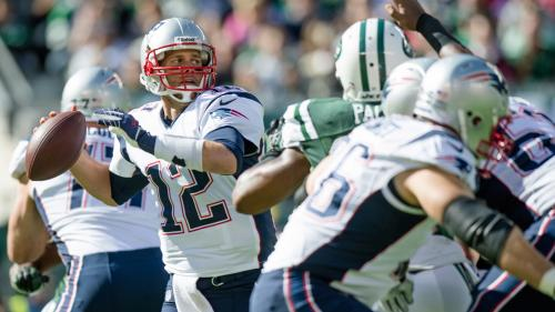 Patriots Live Blog: Jets Win In Overtime After Questionable Penalty Call