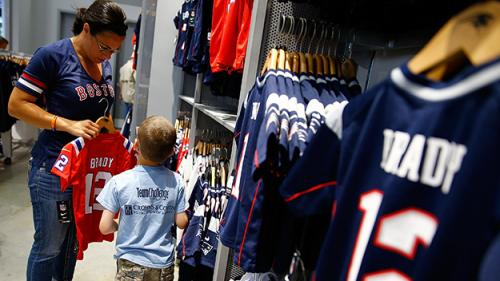 Patriots Offering Jersey Guarantee To Fans