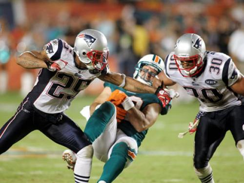 Patriots Position Previews: Safety In Numbers For Safeties