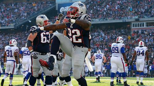 Patriots Predictions: Week 1 vs. Buffalo Bills