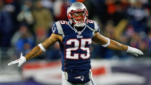 Patriots Re-Sign Safety Patrick Chung