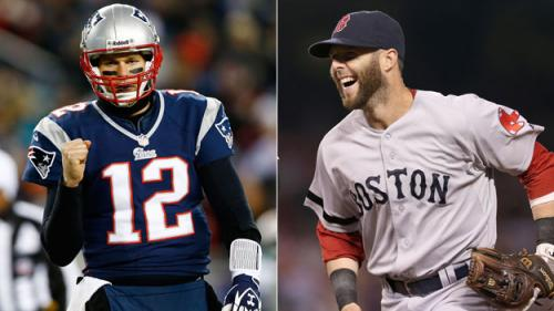 Patriots, Red Sox Among Forbes' Most Valuable Franchises