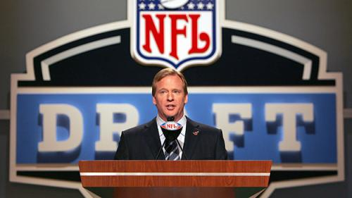 Patriots Rewarded 4th Round Compensatory Draft Pick