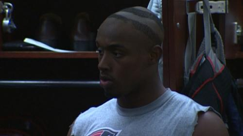 Patriots Rookies Given Haircuts By Veterans