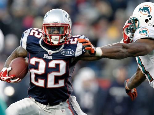 Patriots Running Backs Preview: Ridley-Vereen Battle For Carries Should Make For Improved Unit