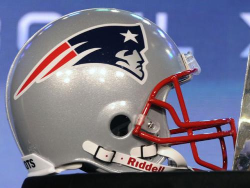 Patriots 2012 Schedule Announced; Will Face Jets On Thanksgiving