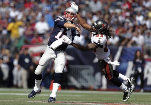 Patriots Show Improvement In Win Over Buccaneers