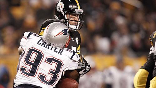 Patriots-Steelers Week 9 Predictions