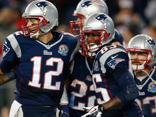 Patriots-Texans Playoff Predictions