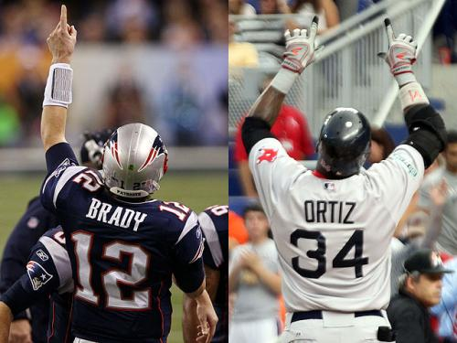 Patriots (6th), Red Sox (24th) Among 50 Most Valuable Sports Franchises