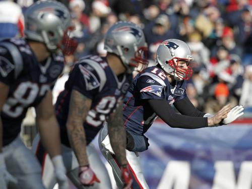 Patriots Tickets On Sale July 17
