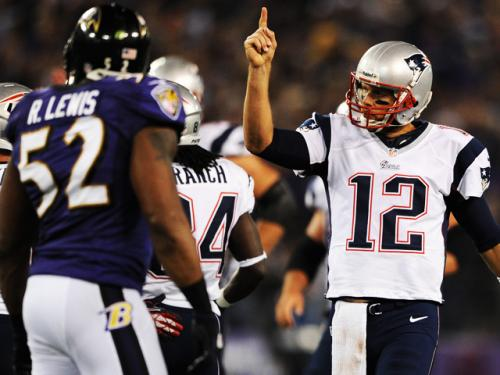 Patriots Will Beat Ravens, According To Five Of Seven Baltimore Sun Sports Writers