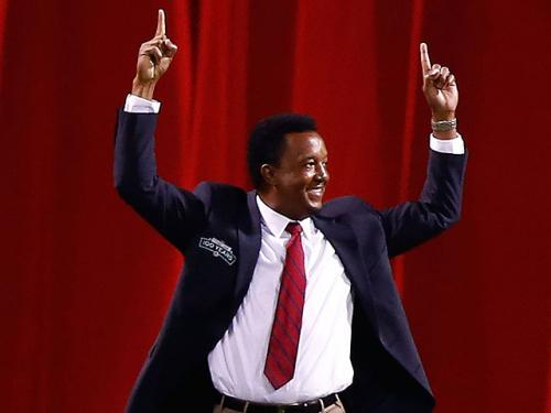 Pedro Martinez Joins Red Sox As Special Assistant To General Manager