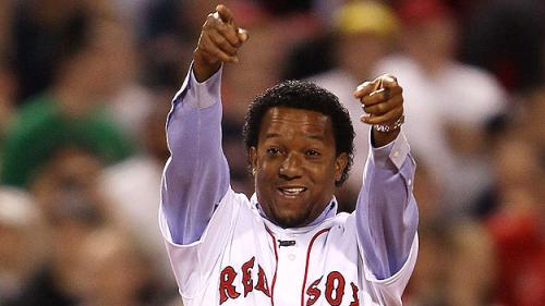 Pedro Martinez To Serve As Studio Analyst For MLB Playoffs