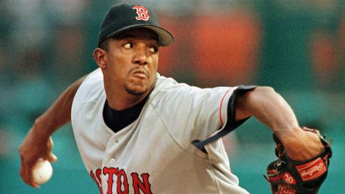 Pedro Martinez Will Be Enshrined In Hall Of Fame With Red Sox Hat