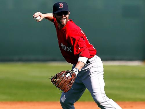 Pedroia: 'Everyone's Motivated' On 2013 Red Sox
