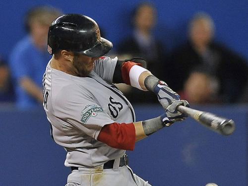 Pedroia, Solid Pitching Leads Red Sox To First Win