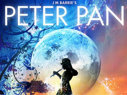 Peter Pan Production Soars Over City Hall Plaza