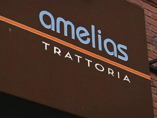 Phantom Gourmet: Amelia's Trattoria In Cambridge