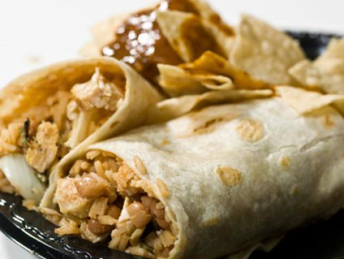 Phantom Gourmet: Authentic Mexican Restaurants