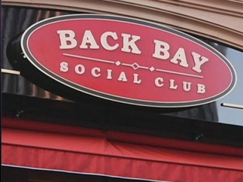 Phantom Gourmet: Back Bay Social Club In Boston