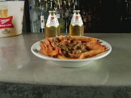 Phantom Gourmet: Trina's Starlite Lounge