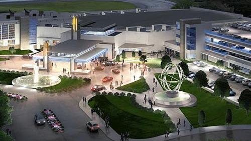 Plainville Slots Parlor Eyes Spring 2015 For Opening