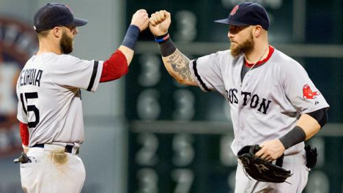Playoffs Return To Fenway: Red Sox Ready For ALDS Against Rays