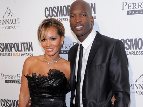 Police: Chad (Ochocinco) Johnson Head-Butted Wife In Condom Receipt Argument