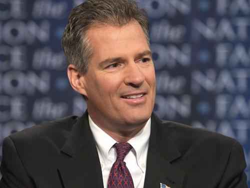 Poll: Scott Brown Heavy Favorite To Win John Kerry's Senate Seat