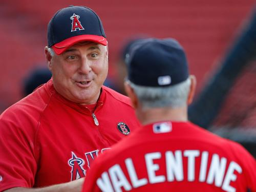Potential Red Sox Managers For 2013