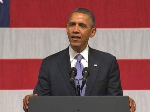 President Obama Booed After Thanking Boston For Kevin Youkilis