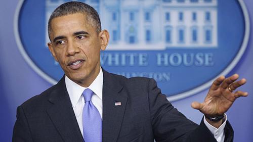 President Obama Coming To Boston Wednesday