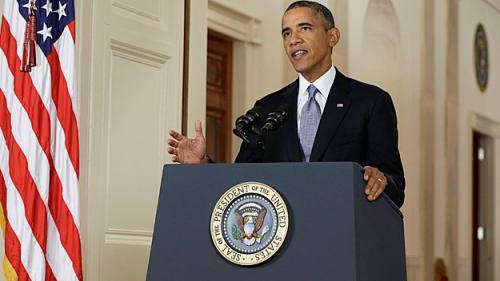 President Obama Plans Boston Visit On Wednesday
