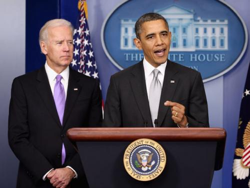 President Obama Sets January Deadline For Proposals To Reduce Gun Violence