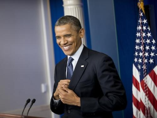 President Obama To Visit New Hampshire On Saturday