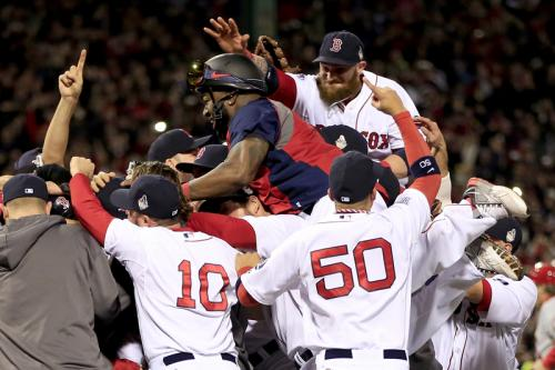 Previewing The American League East