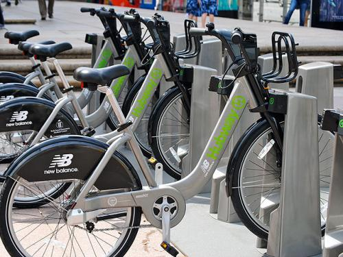 Public Bike Share Program To Expand Season For Cambridge Stations