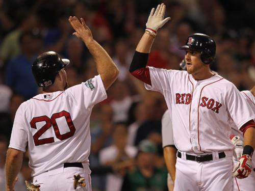 '5 Questions' With Billy Lanni: Boston Red Sox Edition