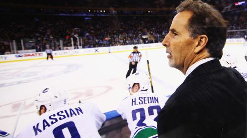 10 Questions With Wiggy: Ever Pull A John Tortorella?