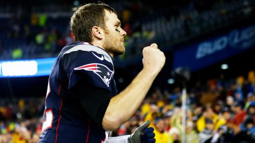 Rapoport: Patriots Still AFC East Kings And It's 'Ridiculous' To Discuss Potential Competition