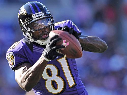 Ravens' Boldin: 'We're Gonna Win'