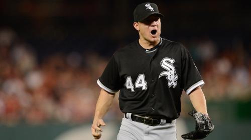 Red Sox Acquire Jake Peavy, Trade Jose Iglesias In 3-Team Swap