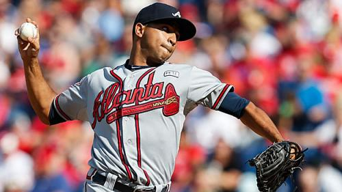 Red Sox Acquire RHP Anthony Varvaro From Braves